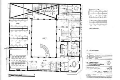 Lvl 1/118-122 Queen Street Woollahra NSW 2025 - Floor Plan 1