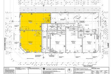 Shop 1 & 2/ 48 Yeo Street Neutral Bay NSW 2089 - Floor Plan 1