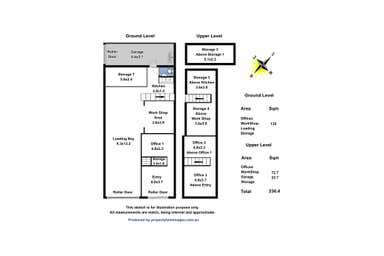 12/469 Burton Road Burton SA 5110 - Floor Plan 1