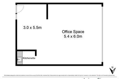 6/12 Rickard Road North Narrabeen NSW 2101 - Floor Plan 1