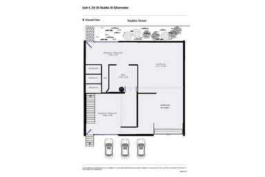 4/20-30 Stubbs Street Silverwater NSW 2128 - Floor Plan 1