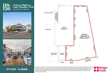 15/118-126 Princes Highway Fairy Meadow NSW 2519 - Floor Plan 1