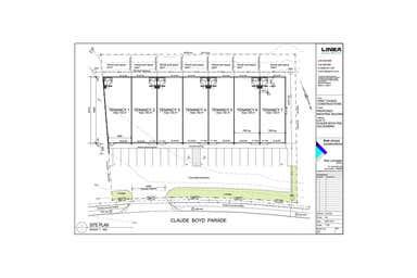 6/17-19 Claude Boyd Parade Bells Creek QLD 4551 - Floor Plan 1