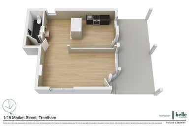 1/16 Market Street Trentham VIC 3458 - Floor Plan 1