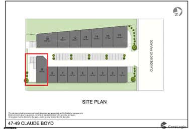 JASM PLACE, 9/47-49 CLAUDE BOYD PARADE Bells Creek QLD 4551 - Floor Plan 1