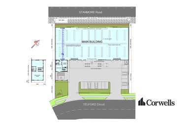 47 Telford Circuit Yatala QLD 4207 - Floor Plan 1