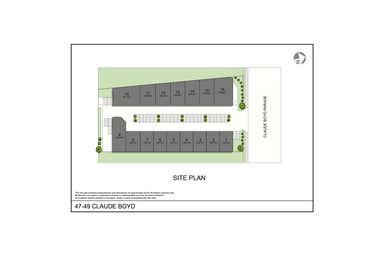 16/47-49 Claude Boyd Parade Bells Creek QLD 4551 - Floor Plan 1