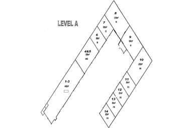 8/136 Aumuller Street Bungalow QLD 4870 - Floor Plan 1