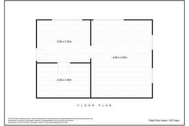 4/226 High Street Ashburton VIC 3147 - Floor Plan 1