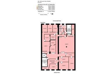 102-106 Gawler Place Adelaide SA 5000 - Floor Plan 1