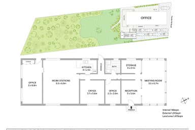 27 Castle Hill Road West Pennant Hills NSW 2125 - Floor Plan 1