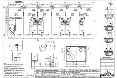 Unit 12, 2 Kennedy Drive Cambridge TAS 7170 - Floor Plan 1