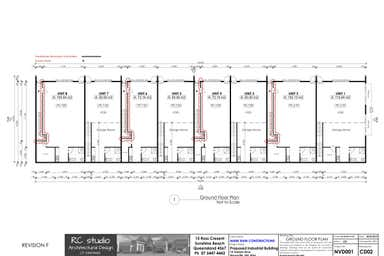 7/23 Venture Drive Noosaville QLD 4566 - Floor Plan 1