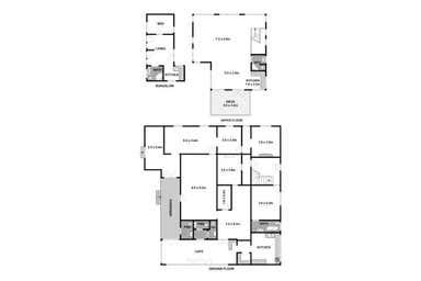 2 Hobson Street Queenscliff VIC 3225 - Floor Plan 1