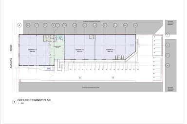2 & 3, 34 Karalta Road Erina NSW 2250 - Floor Plan 1