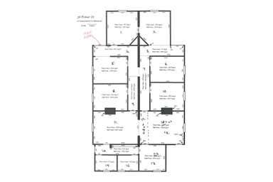 23/24, 35/33 Brewer Street Perth WA 6000 - Floor Plan 1