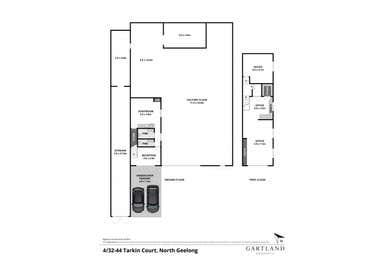 4/32-44 Tarkin Court North Geelong VIC 3215 - Floor Plan 1