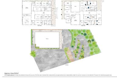 The Grande, 1 Church Street Hepburn Springs VIC 3461 - Floor Plan 1