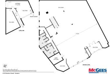 119 Findon Road Findon SA 5023 - Floor Plan 1