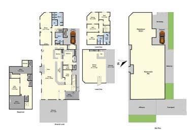 99-101 Corio Street Geelong VIC 3220 - Floor Plan 1