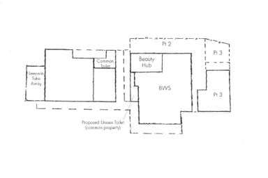 20 Monaghans Way Abbey WA 6280 - Floor Plan 1