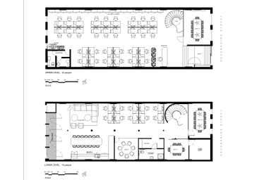 131 Devonshire Street Surry Hills NSW 2010 - Floor Plan 1