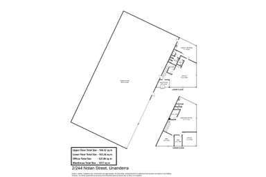 2/244 Nolan Street Unanderra NSW 2526 - Floor Plan 1