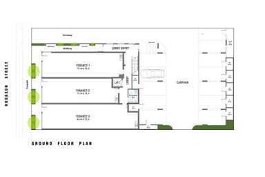 1-3, 21 Hodgson Street Ocean Grove VIC 3226 - Floor Plan 1