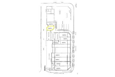 C/77-101 Devereux Road Linden Park SA 5065 - Floor Plan 1