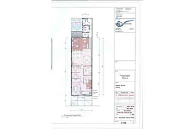 64 Spence Street Cairns City QLD 4870 - Floor Plan 1