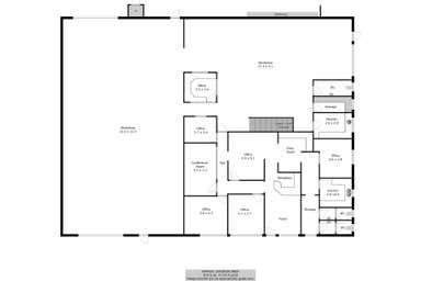 92 Fallon Street North Albury NSW 2640 - Floor Plan 1