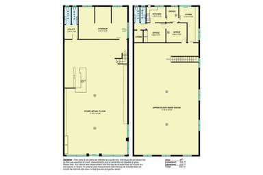 236 Grote Street Adelaide SA 5000 - Floor Plan 1