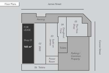 2 James Street Burleigh Heads QLD 4220 - Floor Plan 1