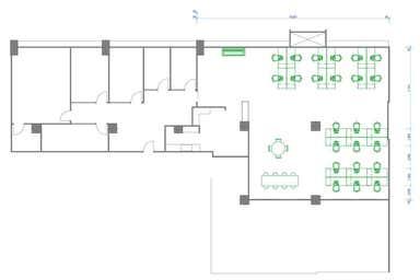 233 Castlereagh Street Sydney NSW 2000 - Floor Plan 1