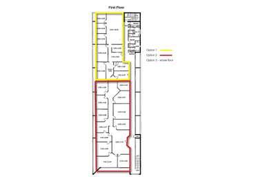 12 Greenhill Road Wayville SA 5034 - Floor Plan 1