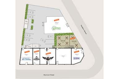 591 Wynnum Rd, Morningside, 4/591 Wynnum Rd Morningside QLD 4170 - Floor Plan 1