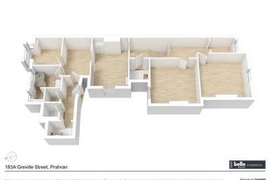 183A Greville Street Prahran VIC 3181 - Floor Plan 1