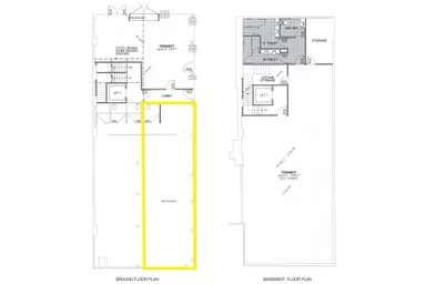 12-14 Hindley Street Adelaide SA 5000 - Floor Plan 1