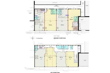 22-30 Field Street Adelaide SA 5000 - Floor Plan 1