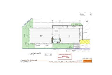 64 Burnett Street Buderim QLD 4556 - Floor Plan 1