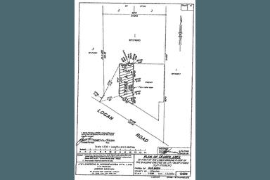 530 Logan Road Greenslopes QLD 4120 - Floor Plan 1