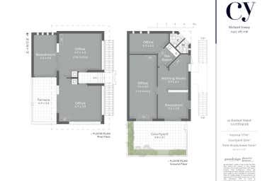 1,2 & 3, 92 Forrest Street Cottesloe WA 6011 - Floor Plan 1