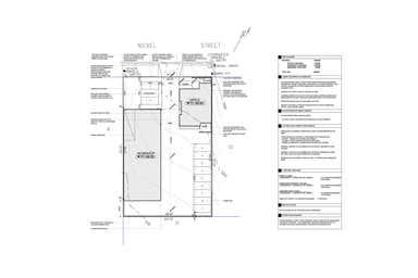 16 Nickel Street Beard ACT 2620 - Floor Plan 1