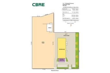 72-74 Woomera Avenue Edinburgh SA 5111 - Floor Plan 1