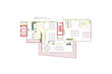 Suite 31, 22 Railway Road Subiaco WA 6008 - Floor Plan 1