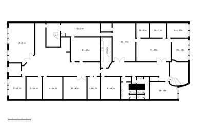33 The Mall Darwin City NT 0800 - Floor Plan 1