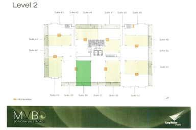 MVB, 38/90 Mona Vale Road Warriewood NSW 2102 - Floor Plan 1