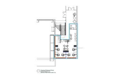 6/152 High Street Fremantle WA 6160 - Floor Plan 1