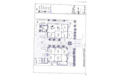 26 - 28 Bunting Street Cairns City QLD 4870 - Floor Plan 1