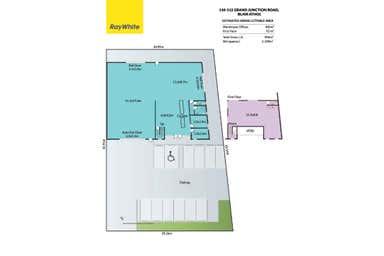 110-112 Grand Junction Road Blair Athol SA 5084 - Floor Plan 1